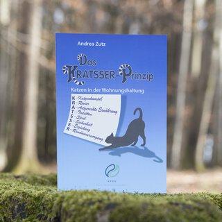 Andrea Zutz - Das Kratsser-Prinzip - Dr. Ziegler\'s Naturfutterlädchen