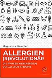 Magdalena Stampfer - Allergien (R)evolutionär