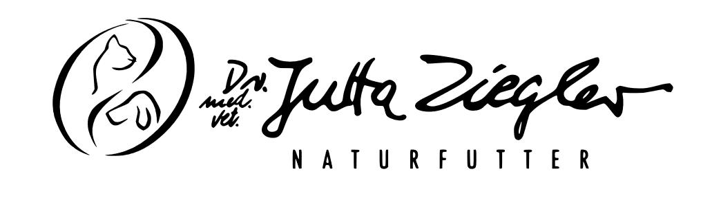 Logo Dr. med. vet. Jutta Ziegler Naturfutter